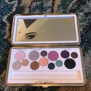 Clinique All About Shadow Pallette